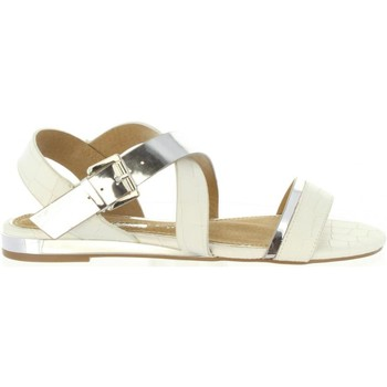 Chaussures Femme Sandales et Nu-pieds Maria Mare 66819 Blanco