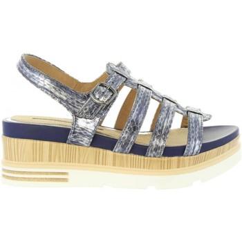 Chaussures Femme Sandales et Nu-pieds Maria Mare 66725 Azul