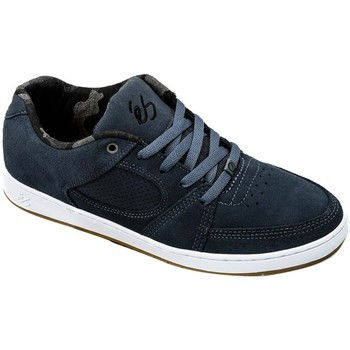 Chaussures Homme Baskets basses Es ACCEL SLIM dark grey Gris