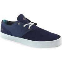 Chaussures Homme Chaussures de Skate Es ACCENT navy navy white Bleu