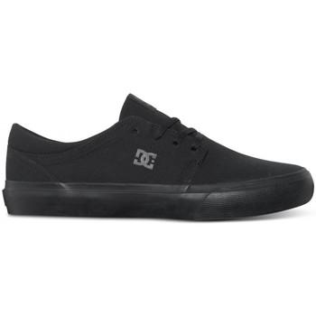 Chaussures Homme Baskets basses DC Shoes TRASE TX black black