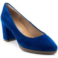 Chaussures Femme Escarpins Desiree 2261 bleu