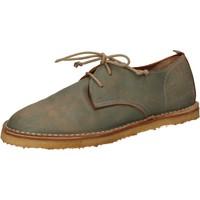 Chaussures Femme Derbies & Richelieu Moma AD49 vert