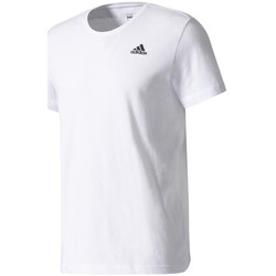Vêtements Homme T-shirts manches courtes adidas Originals Essentials Tee S17642