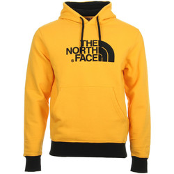 Vêtements Homme Sweats The North Face M Drew Peak Pullover Yellow jaune