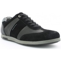 Chaussures Homme Baskets basses Kickers BARISTHA Noir
