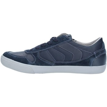 Chaussures Homme Baskets basses Geox U82R3C22ME Basket Homme Navy Navy