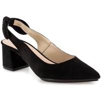 Chaussures Femme Sandales et Nu-pieds Vexed 17470 Noir