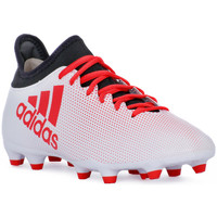 Chaussures Homme Football adidas Originals X 17.3 FG Multicolore