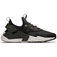 Chaussures Homme Baskets basses Nike ZAPATILLAS  AIR HUARACHE DRIFT Noir