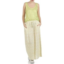 Vêtements Femme Débardeurs / T-shirts sans manche Marie Sixtine TIANA Vert
