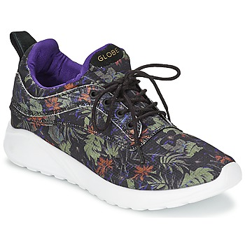 Baskets mode Globe ROAM LYTE Noir / Violet 350x350