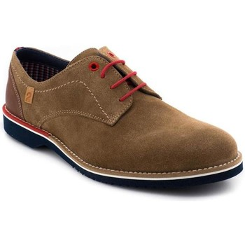 Chaussures Homme Ville basse T2in R-3095 Marron
