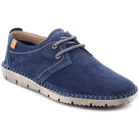 Chaussures Homme Ville basse T2in R-3235 Bleu