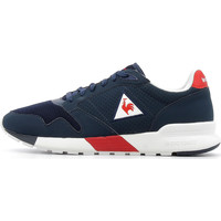Chaussures Homme Baskets basses Le Coq Sportif Omega X Sport Dress Blue