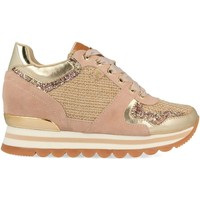 Chaussures Femme Baskets basses Gioseppo sneakers rose rose