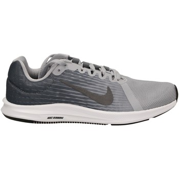 Chaussures Homme Running / trail Nike DOWNSHIFTER 8 Gris