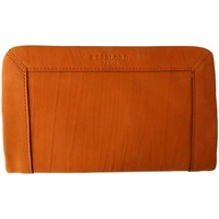 Sacs Femme Portefeuilles Kesslord NATUREL MALLY_AZ_OG Orange