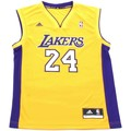 adidas Performance Maillot NBA Replica Los Angeles Kobe Bryant