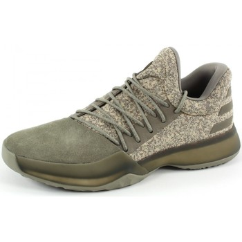 Chaussures Homme Baskets basses adidas Originals Harden VOL 1 Kaki