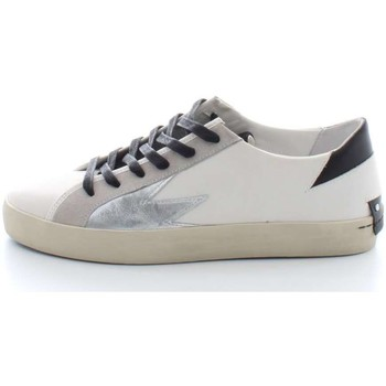 Chaussures Homme Baskets basses Crime London 11300KS1B Sneakers Homme Blanc Blanc