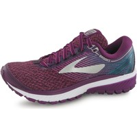 Chaussures Femme Running / trail Brooks Ghost 10 violet
