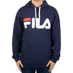 Vêtements Homme Sweats Fila Sweat A Capuche  Classi Logo Bleu