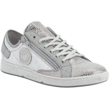 Chaussures Femme Baskets basses Pataugas Femme pataugas sneakers argent Gris