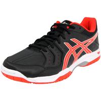 Chaussures Homme Sport Indoor Asics GEL SQUAD Chaussures de Handball Homme Non Marking noir