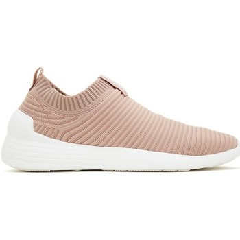 Chaussures Femme Baskets basses Chika 10 PETETE 01 rose