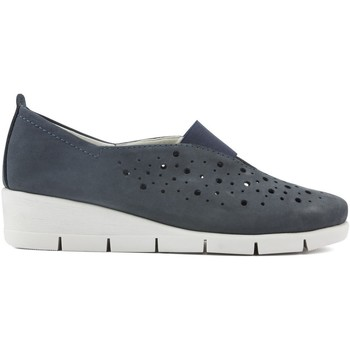 Chaussures Femme Ballerines / babies The Flexx FLEXX NOIA LETINAS NAVY