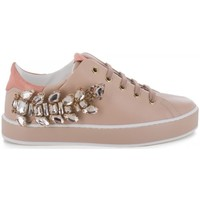 Chaussures Femme Baskets mode Liu Jo Baskets- Rose