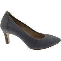 Chaussures Femme Escarpins Melluso MED078Eje grigio