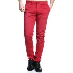 Vêtements Homme Jeans slim Pepe jeans Pm210992c34 Charly Rouge