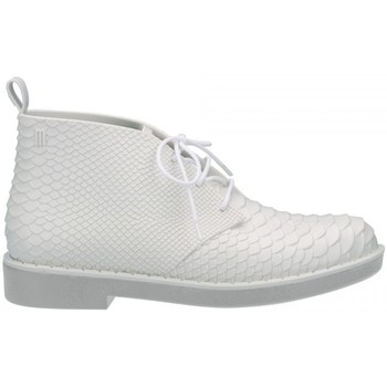 Chaussures Femme Derbies Melissa Derbies- Blanc
