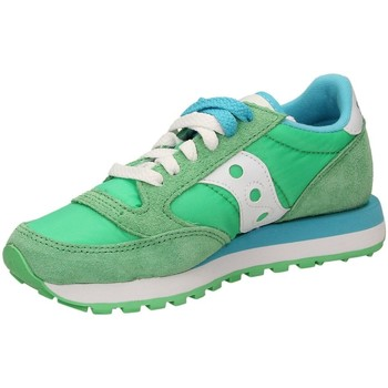 Chaussures Femme Running / trail Saucony JAZZ O