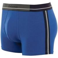 Vêtements Homme Boxers / Caleçons Eminence Boxer Homme Coton OLYMPIADES Bleu roi bleu