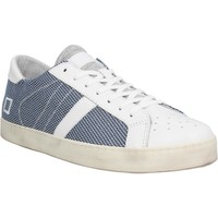 Chaussures Homme Baskets basses Date Hill Low toile Homme Sky Sky