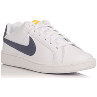 Chaussures Baskets basses Nike COURT ROYALE