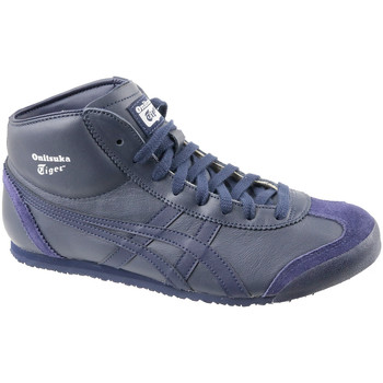 Chaussures Homme Baskets montantes Onitsuka Tiger Mexico Mid Runner HL328-5858