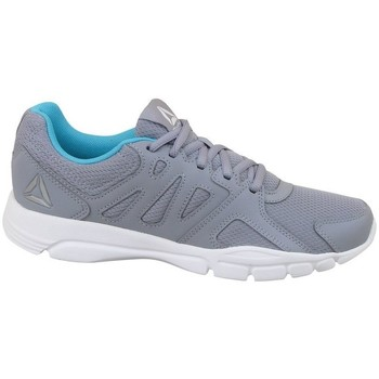 Chaussures Femme Rugby Reebok Sport Trainfusion Nine 30 Gris