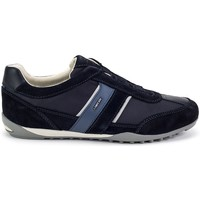 Chaussures Homme Baskets basses Geox Wells