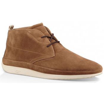 Chaussures Homme Boots UGG Chaussure  Cali Chukka - Ref. CALI-CHUKKA-CHESNUT Châtaigne