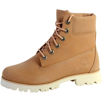 Chaussures Femme Boots Timberland Chaussure  HERITAGE LITE 6IN Marron