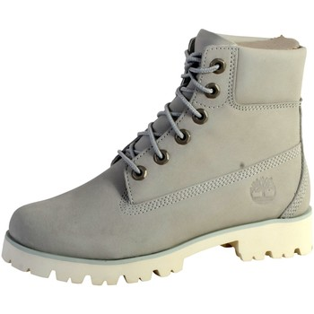 Chaussures Femme Boots Timberland Chaussure  HERITAGE LITE 6IN Bleu