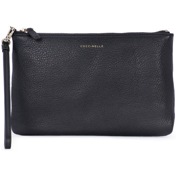 Sacs Femme Pochettes / Sacoches Coccinelle 001 BUSTE Nero