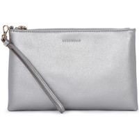 Sacs Femme Pochettes / Sacoches Coccinelle 169 BUSTE Grigio