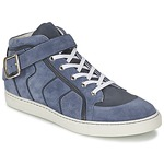 Baskets montantes Vivienne Westwood HIGH TRAINER