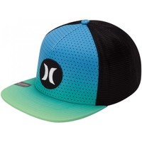 Accessoires textile Homme Casquettes Hurley Casquette  Third Reef Vapor Greeen Green lime
