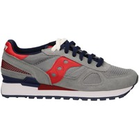 Chaussures Homme Running / trail Saucony SHADOW ORIGINAL Gris